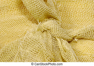 Gauze Texture - Gauze Bandage Texture Background