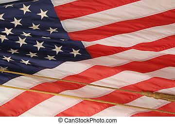 1,  Flag