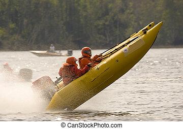 Boat - Raceboat