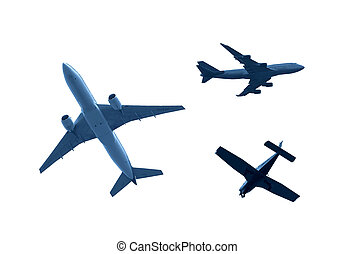 Airplanes - Various Airplanes