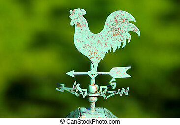 Weather Vane - Outdoor Weather Vane