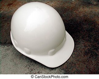 Hard Hat - Construction Hard Hat