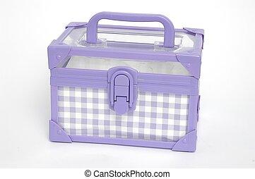 Box - for many use