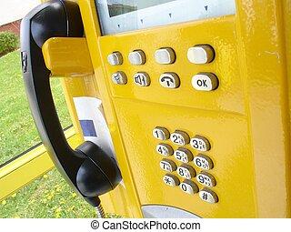 public phone1 - public phone