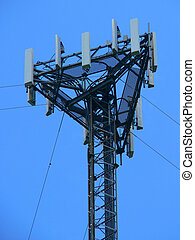 Antenna - Cell Phone Tower