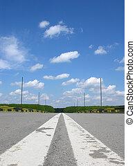 Highway - On The Run