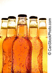Bottles of Beer - Bottle of Beers shot with 300D and 50mm...