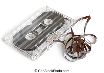 Cassette - Isolated compact cassette
