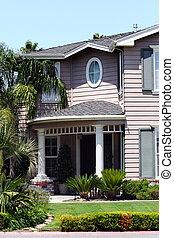 Beautiful house - Beautiful modern house