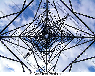 Pylon - Electrical Pylon