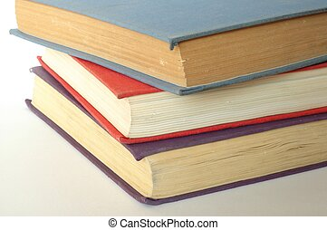 Books - Old books