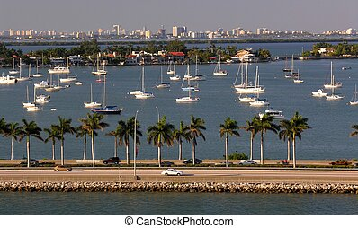 Miami Beach - Miami / Florida