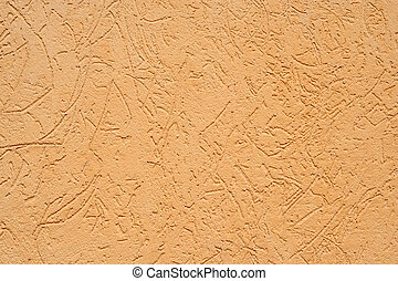 Wall texture - Stucco wall texture