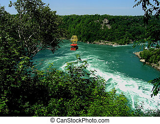 Whirlpool and cable ca - Whirlpool with cablecar One of the...
