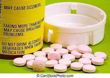 Förgiftar