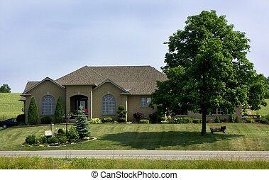 property - house property