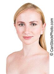 Beauty #5 - Beautiful Blonde Woman