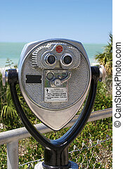 Scenic Viewer 2 - A scenic viewer looking out on a beautiful...