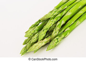 Bunch of asparagus 2 - Asparagus