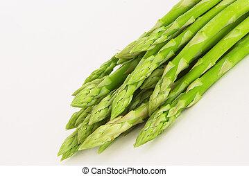 Bunch of asparagus 2 - Asparagus
