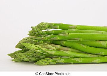 Asparagus 4 - Asparagus spears