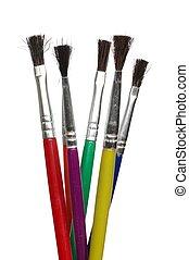 Brushes - Painting brushes