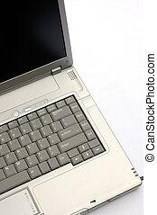 Notebook Computer - Silver Notebook Computer