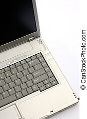 caderno, computador