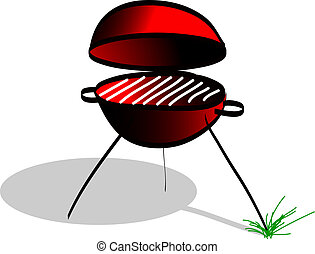 barbeque - image barbeque