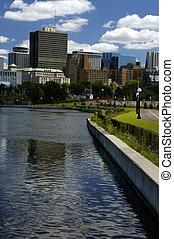Ottawa, Ontario, Canada - Canadas Capital, Ottawa, Ontario