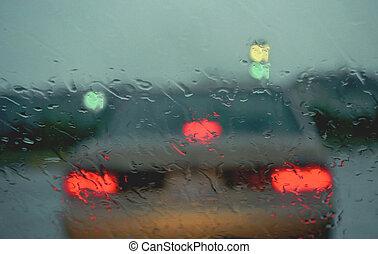rain, rain, rain - XXXXX