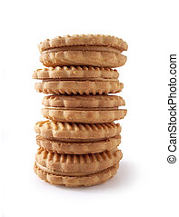 Peanutbutter Cookies 2