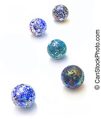 Marbles - Colored Marbles