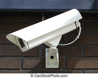 security camera - surveillance camera