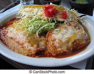 mexicano, alimento