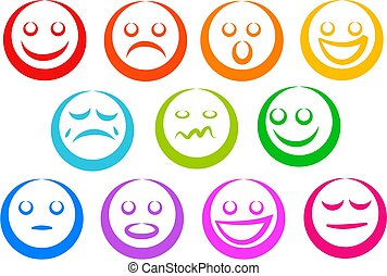 Emotion Icons - emoticons