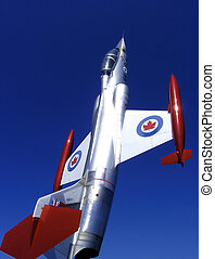 Aviation dream - CF-104 Starfighter