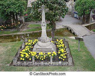 Church Monument