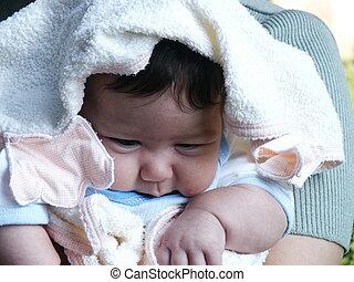 baby Mila 17