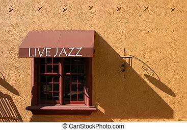 vivo, jazz