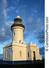 Lighthouse - Byron Bay Lighthouse, Australia