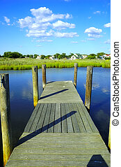 Boardwalk - Photo of a Pier / Fishing Pier.