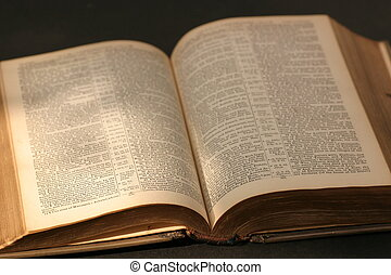 The Book - Holy Bible