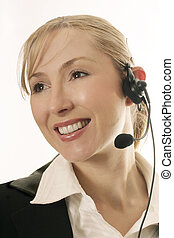 Friendly Help Desk Staff - Friendly telephonist,help desk...