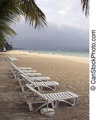 Boracay beach 1 - Boracay beach, Philippines