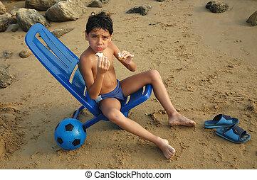 ligado, beach2