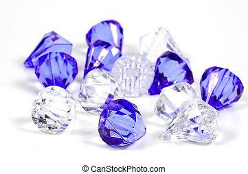 Diamonds - Various Diamonds