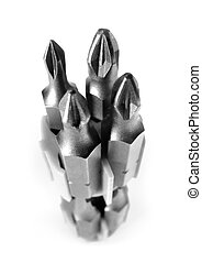 Bits block - Drill bits united