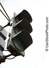 streer light signal - light signal