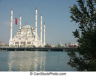 Adana Mosque - Mosque in Adana